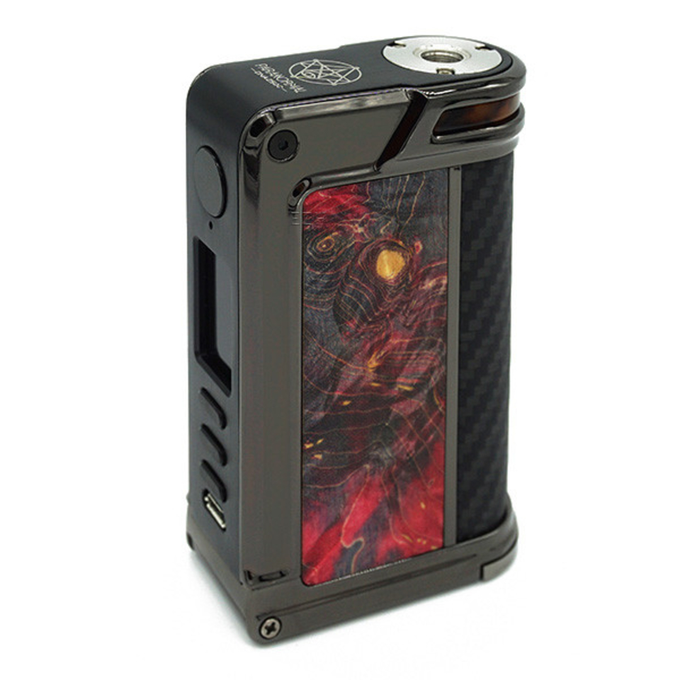 Paranormal 250C - Lost Vape - LVE (stabwood-red) - product image