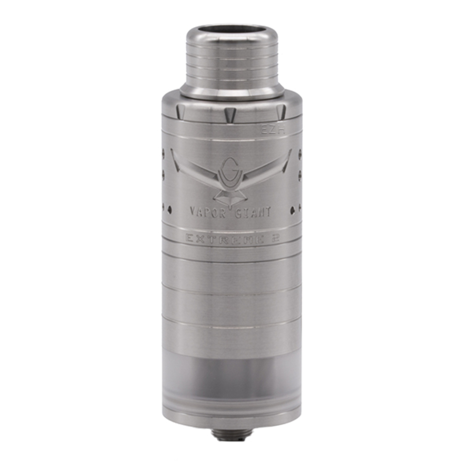 Vapor Giant Extreme 2 RTA (silber) - product image